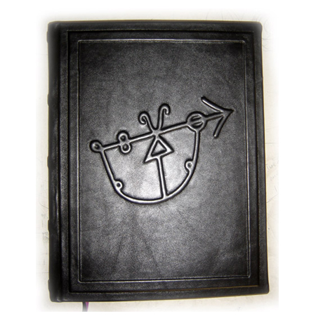Key of Solomon Occult Grimoire