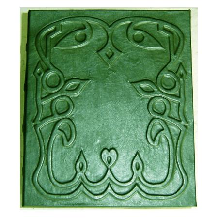 Ellvish Grimoire Book of Shadows