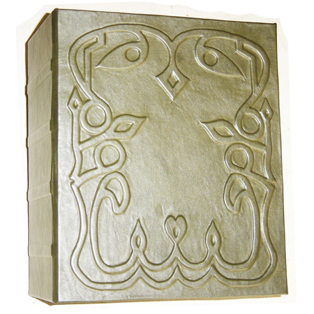 Ellvish Grimoire Book of Shadows
