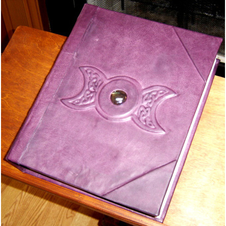 Wiccan Book of Shadows