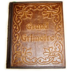 Grand Grimoires