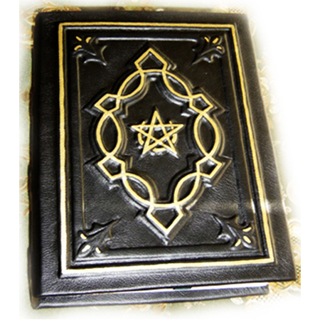 Alchemist's Dream Book of Shadows