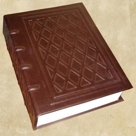 Leonardo Da Vinci Book of Shadows Grimoire