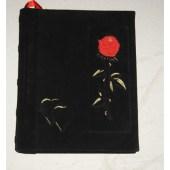 Black Rose Love Magic Grimoire