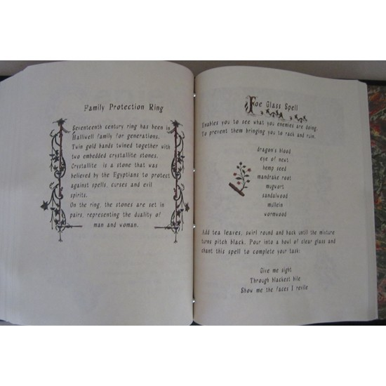 charmed book of shadows charmed replica book of shadows