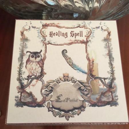 Healing Spell Kit