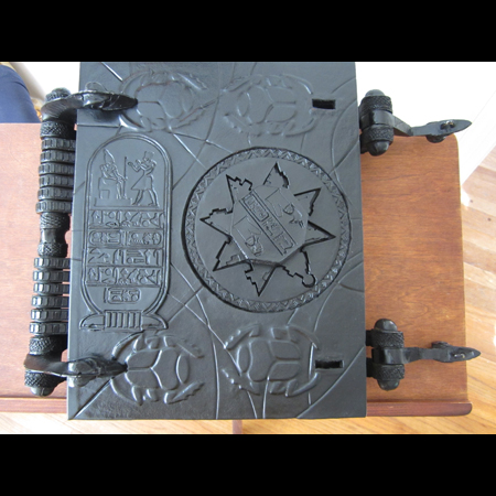 Amun Ra Book Of The Dead