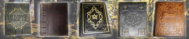 Occult Book Store