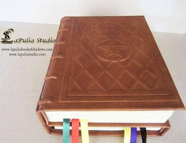 Leonardo Da Vinci Pentacle Practical Magic Grand Grimoire
