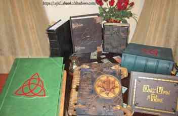 Book of Shadows 3
