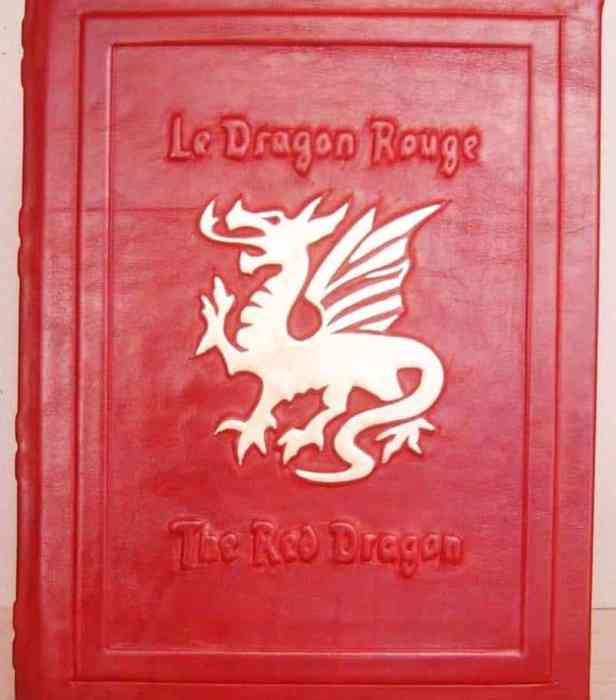 Red Dragon 3