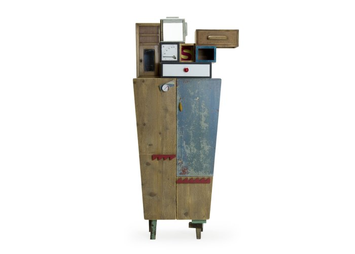 antichi oggetti vintage termometro vintage legno antico