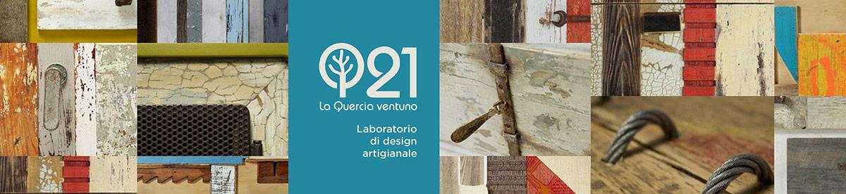 Cover catalogo de Laquercia21 download