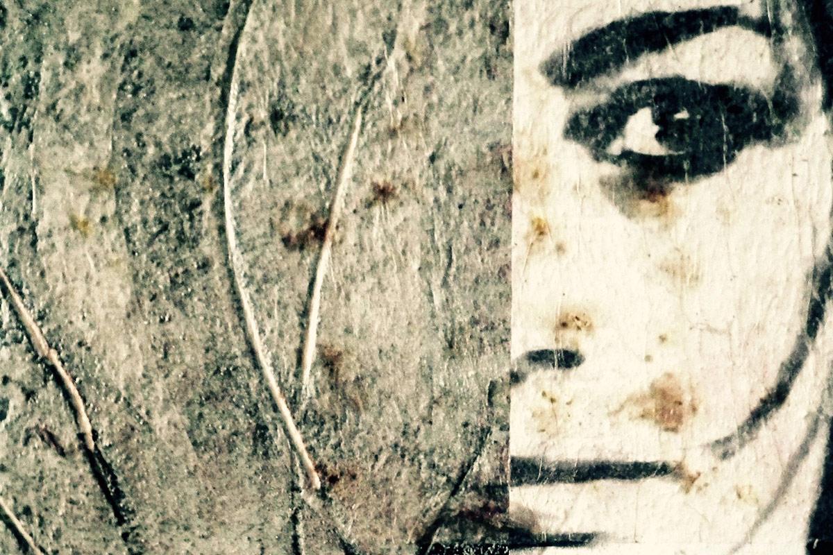 Marzia Spinetti artista contemporanea Roma