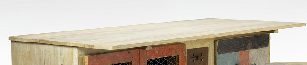 Credenze da cucina: legno, moderne, industrial   Laquercia21