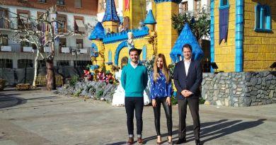 Mágicas Navidades 2019 Torrejón