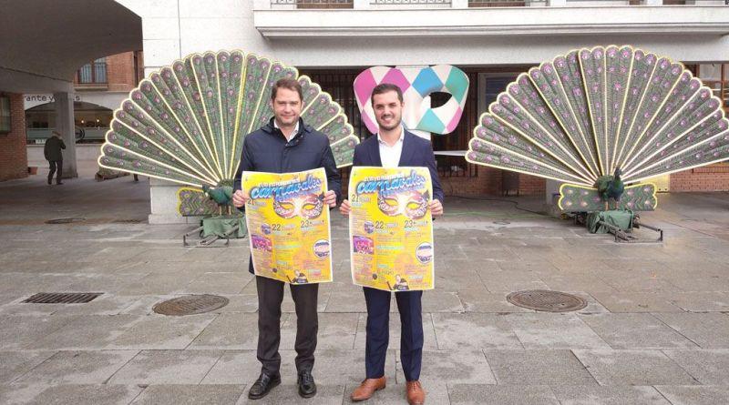 Carnavales 2020 Torrejón de Ardoz