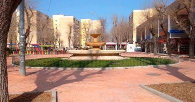 Plan Acerado 2019 Torrejón de Ardoz
