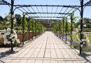 Reabren algunos parques de Boadilla y las huertas y jardines del Palacio
