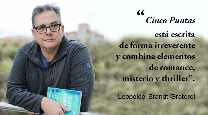 Leopoldo Brandt Graterol