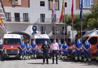 Torrejón de Ardoz Ambulancias