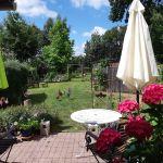 La Rabine Jardin