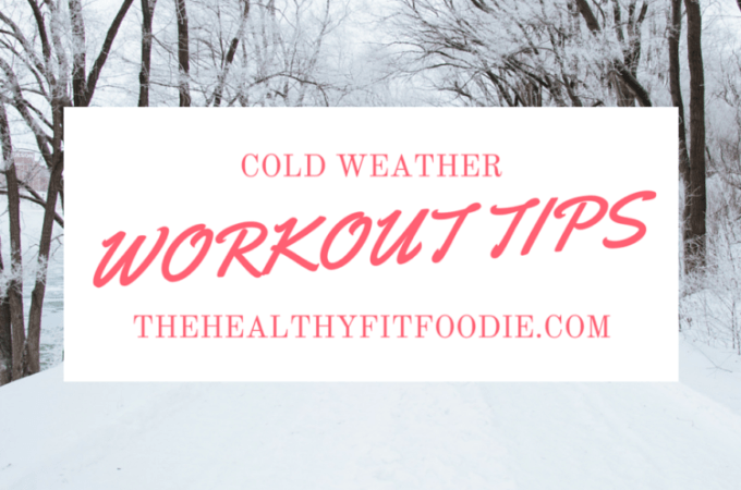 Cold Weather Workout Tips: Stay Motivated