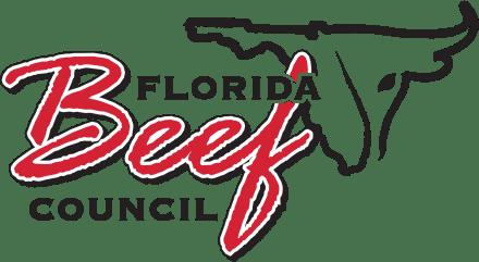 FL Beef logo