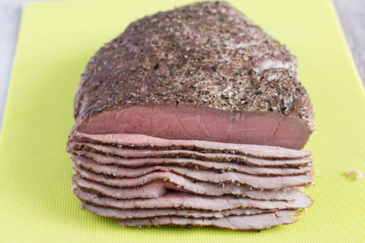roast-beef-sliders