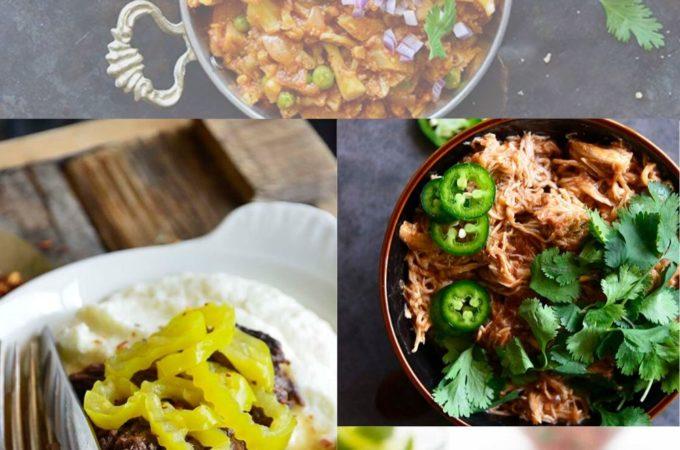 image of free keto weekly meal plan