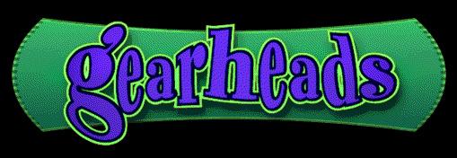 Gearheads - Videojuego 1996