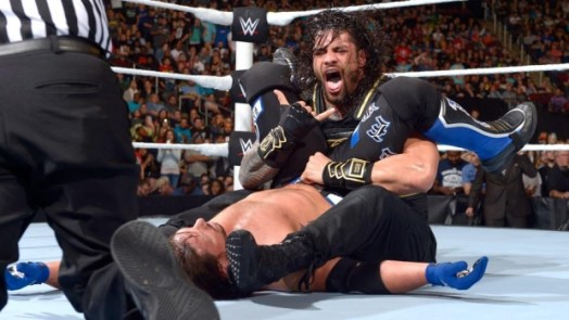 reigns stupidity