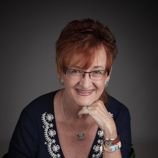 Larada Horner-Miller, Author