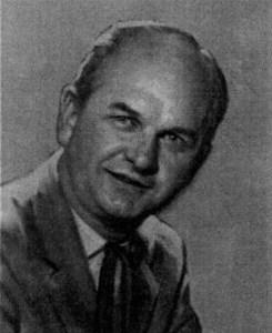 Arnie Kroenberger