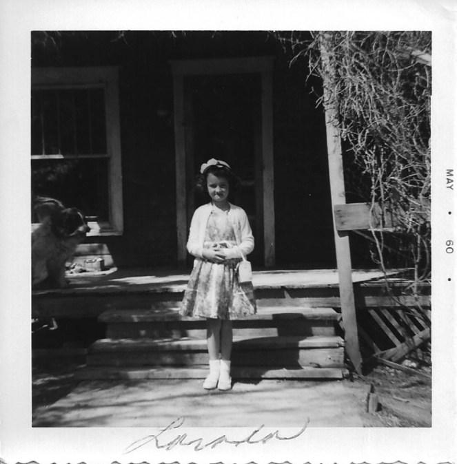 Celebrate Easter, 1960