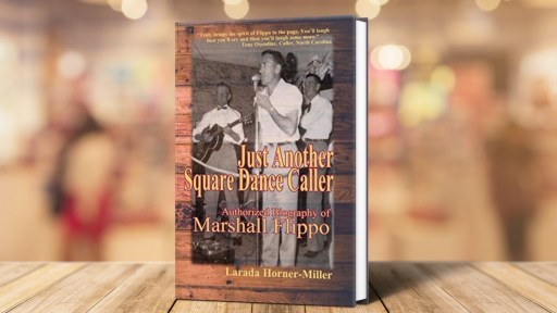 Just Another Square Dance Caller cover one year later!