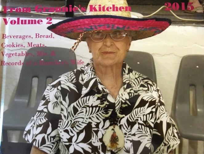 From Grannie's Kitchen, Volume 2 cover