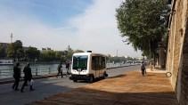 Easymile París