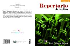 Entrevista a David Alejandro Córdova