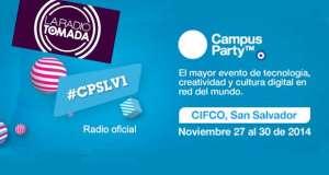 Gran lanzamiento de la II temporada en la Campus Party