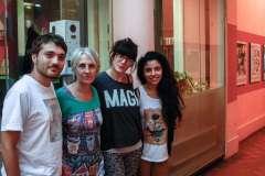 Vuelve 'Rompan Filas' a La Radio Tomada