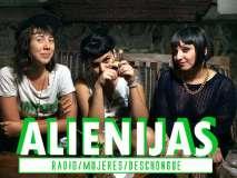 Alieníjas #1 – Mujeres multi instrumentistas
