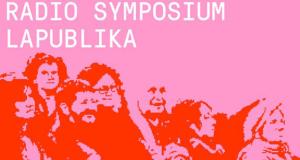 Radio Symposium LaPublika sonará en El Salvador