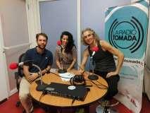 Entrevista a Fernando Hurtado e Inma Moltalvo