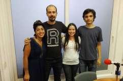 Resonancia, serie salvadoreña que cuenta la historia de la música nacional