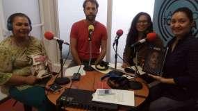 Susana Reyes nos presenta IMPÚDICA la revista del CCESV y El Faro
