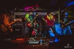 A2Bandas | Voltar + Amnésica
