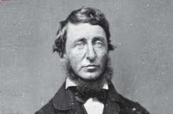 Caminar. Henry David Thoreau y Francesco Careri
