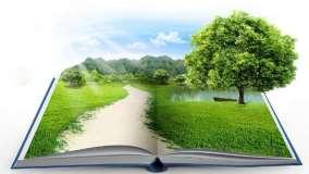 Literatura y medio ambiente