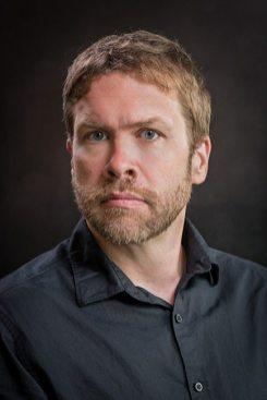 The Technologist - Headshot Photo By Seattle Professional Photographer Lara Grauer